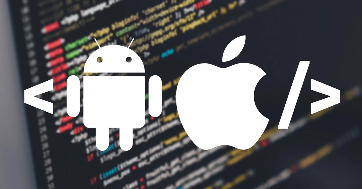 app icon and screen design